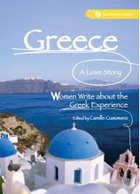 Greece A                       Love Story book cover